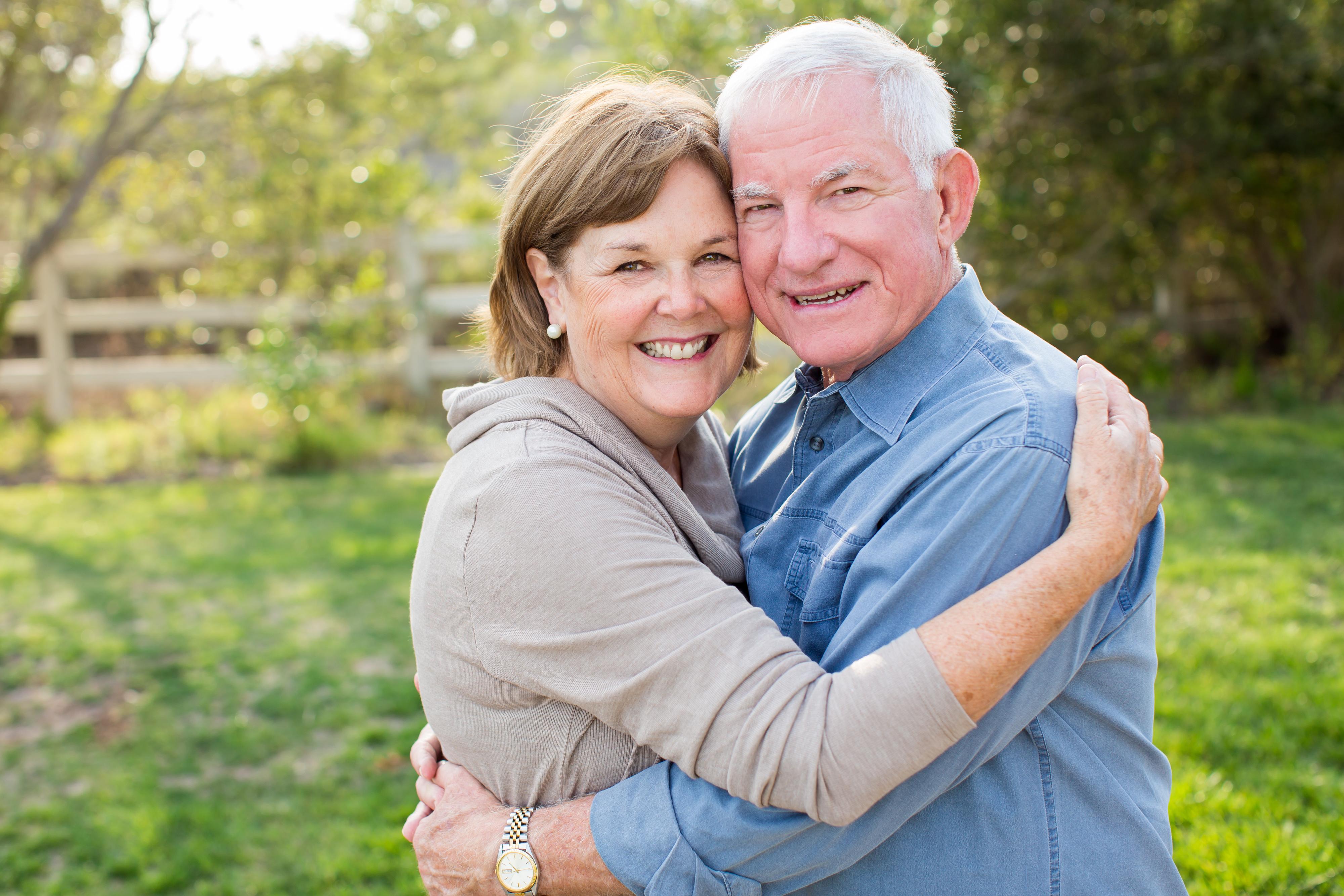 Kranken – und Altenpflege