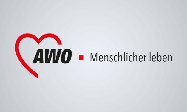 """""""Menschlicher leben"""": AWO-Kreisverband mit neuer Corporate Identity"""